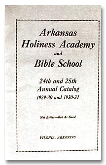 1929-1931 Catalog