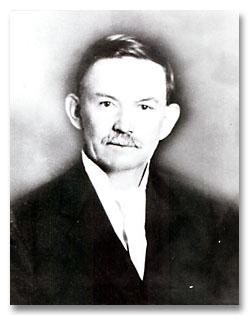 C. B. Jernigan