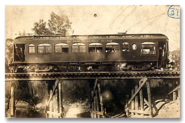 El Reno Interurban Railway